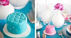 mini cakes by serena