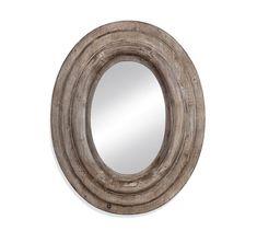 Wall Mirror All Mirrors | Pottery Barn