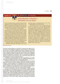 Página 16  Pressione a tecla A para ler o texto da página