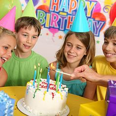 If you are looking for a unique birthday party places for Children browse our list of birthday party ideas where you will be able to relax as you make reservation. We have been serving children's birthday places, birthday party ideas, Field trips and other events.