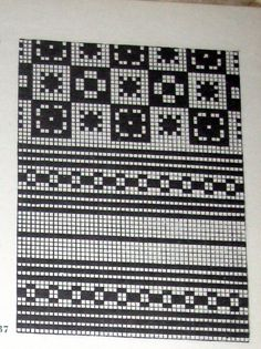Lapas - Rokdarbu grāmatas un dažādas shēmas - Galerija - Cimdu raksti - draugiem. Fair Isle Chart, Fair Isle Pattern, Knitting Charts, Knitting Patterns, Mitten Gloves, Mittens, Tapestry Crochet Patterns, Chart Design, Fair Isle Knitting
