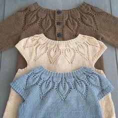 | På Dahliakjøret | #dahliatopp #lilledahliakjole #dahliajakke #leneholmesamsøe #myfavouritepattern #lykkelighandel #knittingforolive