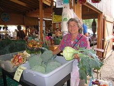 Looking for your local farmer's market? Check out this great list from Alaska Farmer's Market. http://www.alaskafarmersmarkets.org/index.php/directory/