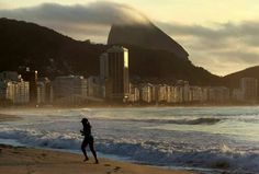 Good morning, Rio de Janeiro. Visit Brazil, Wide World, Vacation Spots, My Dream, New York Skyline, Beautiful Places, To Go, Adventure, City