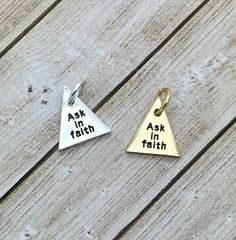 Hey, I found this really awesome Etsy listing at https://www.etsy.com/listing/472703012/2017-mutual-theme-ask-in-faith-charm