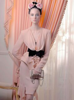❦ Pink Lemonade Design