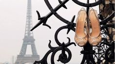 Carolina + Jaime's Highlights // Destination Wedding Paris on Vimeo