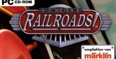 """""""Sid Meier's Railroads"""" - Game-Tipp - Von Sid Meier zu neuem Prestige aufpoliert, wartet das Spiel mit feinster Strategie auf."""