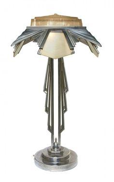 Die 100+ besten Ideen zu Art Deco Lampen   art deco lampen