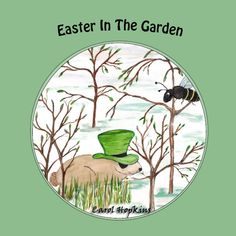 Carol Hopkins is dedicated to all of the little gardeners I have encountered over the years. #childrensbooks Carol Hopkins https://www.amazon.com/gp/product/1946117102/ref=as_li_qf_sp_asin_il_tl?ie=UTF8&tag=wickedyou-20&camp=1789&creative=9325&linkCode=as2&creativeASIN=1946117102&linkId=b23942f1f4c7e84c78e7980461544982&utm_content=buffer40fe5&utm_medium=social&utm_source=pinterest.com&utm_campaign=buffer #Easter #egghunt #childrensbooks #carolhopkinsauthor