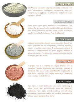 Tipos de argila  #nopoo #lowpooargargila  cinza