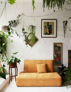 The Design Files – Plant Mama's Plant Haven! Photo – Eve Wilson for the Design Files. Australian Architecture, Australian Homes, Weatherboard House, Melbourne House, Decoration Inspiration, Interior Inspiration, Design Inspiration, Architecture Awards, Victorian Terrace