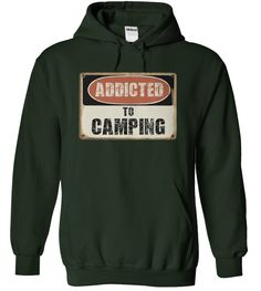 Not Money You Spend Moments You Share Camping Sweatshirt Distressed