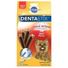 Cheap PEDIGREE DENTASTIX Toy/Small Dog Chew Treats Beef 24 Treats (Pack of 7) https://drydogfoodreviews.info/cheap-pedigree-dentastix-toysmall-dog-chew-treats-beef-24-treats-pack-of-7/