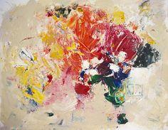 """Saatchi Online Artist: Yangyang pan; Oil 2013 Painting """"A Handful of Flower"""""""