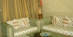 Laxmi Guest House near Iristechpark Sohna Road is a bed and breakfast guesthouse that can be your ideal boarding option. The hotel offers car rental service, air-conditioned rooms, internet access among many other amenities.