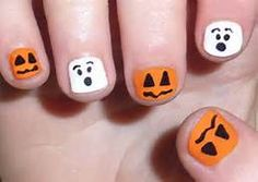 Halloween nails - Bing Images