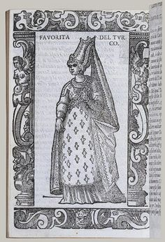 Cesare Vecellio: De gli habiti antichi et moderni di diverse parti del mondo libri due . . . (Of Ancient and Modern Dress of Diverse Parts o...