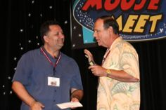Disney Imagineer Kevin Rafferty chats with Don about his career...