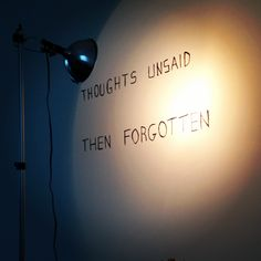 Bas Jan Ader - 'Thoughts unsaid, then forgotten', (referencing Sartre) Institutional Critique, Colour Photography, Strange Places, Ader, Light And Space, Contemporary Photography, Sobriety, Bipolar, Conceptual Art