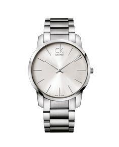 Reloj de hombre ck City