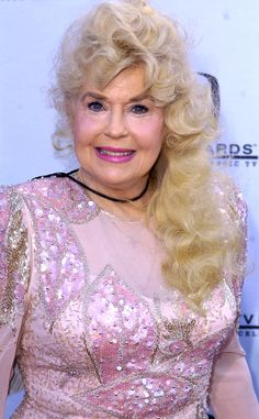 Donna Douglas from Celebrity Deaths: 2015's Fallen Stars  The actress, who played Elly May Clampett on The Beverly Hillbillies, died on New Year's Day at age 81.