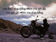 Thumps from the heart - Quotes for Royal Enfield, by REians #RoyalEnfield #Biker #Riding