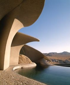 Ken Kellogg - Desert House - Joshua Tree, California