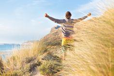 Freiheit: Wie breche ich aus meinem inneren Gefängnis aus und gehe freier durchs Leben? Karrierebibel hat 5 Vorschläge für Sie...