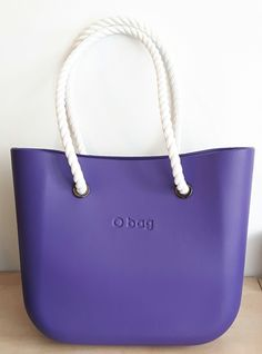O`Bag body Violet
