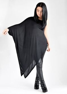 cool BATWING TOP by http://www.polyvorebydana.us/gothic-fashion/batwing-top/