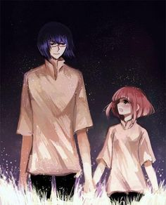 Arima and Hairu