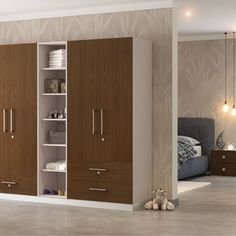 Open And Closed Shelves Drawers A Handsome Wood Finish Perfect For Modern Or Traditional Homes