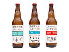30 Inspirational Typography Packaging Designs - designrfix.comDesignrfix.com