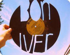 Bon Iver record