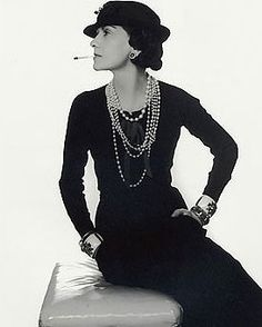 Fashion Flashback: Style From the '20s and '30s | StyleCaster