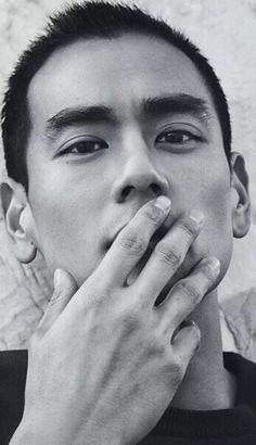 Eddie Peng 彭于晏
