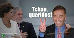 Os ex-presidentes Lula e Dilma receberam com preocupação a notícia sobre a volta do empresário Eike Batista ao Brasil. Segundo fontes d...