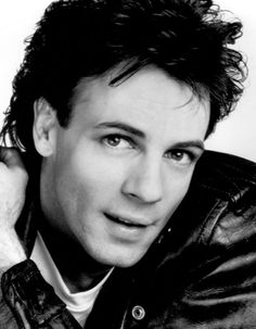 RİCK SPRİNGFİELD.  Jessie's Girl.  He was also on General Hospital.