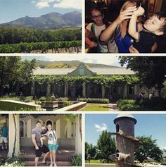 We absolutely love seeing your impressions of the farm! This one was shared with us by Melissa Smit via Instagram. Thank you and keep sharing! www.fairview.co.za #FairviewWine #FairviewPaarl South Africa, Instagram