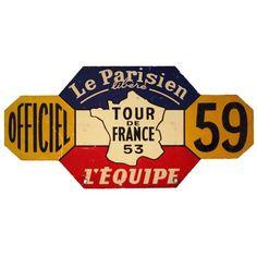 Tour de France 1953..