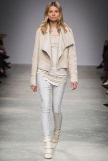 Isabel Marant - Париж - Осень-зима 2013/14 - Коллекции