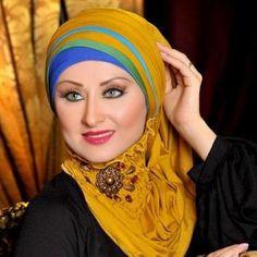 Veil: Marwa el Boghdady Make up: Samar Yacoub Photographer: Ahmed Kasem Designer: Mohamed Yehia Model: Ira Radu Modern Hijab, Islamic Fashion, Islamic Clothing, Just Smile, Muslim Women, My Beauty, Hijab Fashion, Veil, My Hair