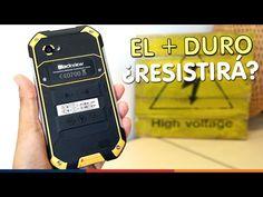 ¿EL MÓVIL MÁS RESISTENTE DEL MUNDO? - Noticias telefonía móvil