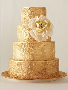 Here are 10 wonderful wedding cake ideas,from Top Inspired: Theweddingis one of the most important life events for many people and wanting everything to be perfect is part of it too! This includes the tiniest details to big arrangements and among these wishes is having the most beautiful wedding cake as well. The cake shops [...]