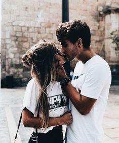 P I N T E R E S T @lindsayfuce-- #love #couple #fashion