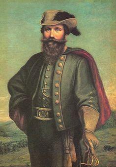 Major General J.E.B. Stuart CSA
