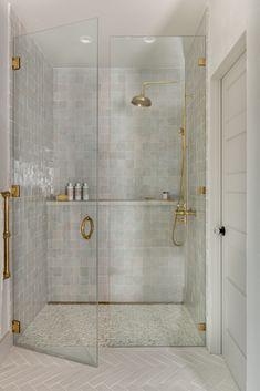 Bathroom Renos, Bathroom Renovations, Master Bathroom, Bathroom No Window, Master Shower Tile, Fully Tiled Bathroom, Shower Walls, Bathroom Inspo, Bathroom Inspiration