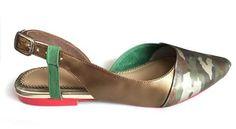 Korë Shoes