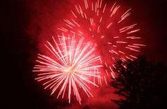 """Concorso internazionale piromusicale """"Fiocchi di Luce"""", 3-4-5 Febbraio 2012, Asiago"""
